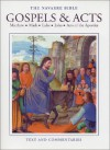 The Navarre Bible: Gospels & Acts (The Navarre Bible: New Testament) - Universidad de Navarra, James Gavigan, Brian McCarthy, Thomas McGovern