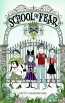 School of Fear - Gitty Daneshvari