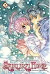 Sakura Hime: The Legend of Princess Sakura, Vol. 07 - Arina Tanemura
