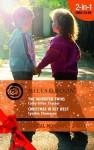 The Inherited Twins / Christmas In Key West - Cathy Gillen Thacker, Cynthia Thomason