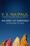 An Area of Darkness - V.S. Naipaul