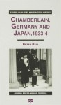 Chamberlain Germany and Japan 1933-4 - Peter Bell