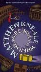 When We Were Romans - Matthew Kneale