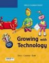 Growing with Technology: Blue Level - Gary B. Shelly, Thomas Cashman, Rachel Bunin, Rachel Biheller Bunin