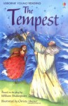 Tempest (Young Reading Series 2) - Rosie Dickins, Christa (Ill) Unzer
