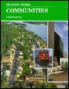 Communities Landmark Ed - Stephanie Hirsh
