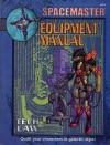 Tech Law: Equipment Manual - Robert J. Defendi
