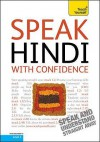 Speak Hindi with Confidence - Rupert Snell