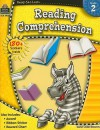 Ready Set Learn: Reading Comprehension (Grade 2) - Teacher Created Resources