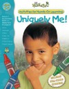 Uniquely Me! (Noodlebug Activity Books) - School Specialty Publishing