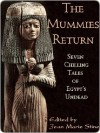 The Mummies Return - Jean Marie Stine