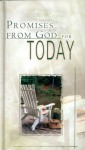 Promises from God for Today - Wilma le Roux, Lynette Douglas