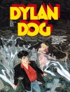 Dylan Dog Gigante n. 1: Totentanz - Delitti d'amore - Il giorno del giudizio - Tiziano Sclavi, Mauro Marcheselli, Giampiero Casertano, Angelo Stano, Bruno Brindisi, Ugolino Cossu