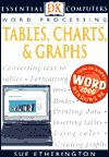 Essential Computers: Tables, Charts, & Graphs - Sue Etherington