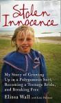 Stolen Innocence - Elissa Wall