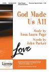 God Made Us All - John Parker, Anna Laura Page