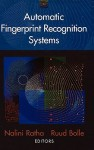 Automatic Fingerprint Recognition Systems - Nalini K. Ratha