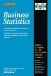 Business Statistics - Douglas Downing