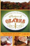 Restaurant Recipes of the Ozarks, Box-Set - Restaurant Recipes/JE Cornwell, Jim Martin, Elizabeth Russell
