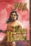 Hawk - Elaine Barbieri