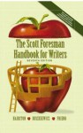 Scott Foresman Handbook for Writers with I-Book & 2003 MLA Update Package, Seventh Edition - Maxine E. Hairston, John J. Ruszkiewicz