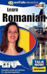 Talk Now! Romanian - Topics Entertainment