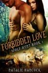 Forbidden Love - Natalie Hancock