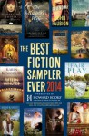 Howard Books 2014 Fiction eSampler: A Free Sampling of Spring Fiction Titles - Rebecca Kanner, Caryl McAdoo, Melanie Dobson, Allison Pataki