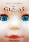 Tres genias en la magnolia - Antonio Dal Masetto
