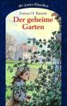 Der geheime Garten (Turtleback) - Frances Hodgson Burnett
