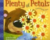 Plenty of Petals: Counting by Tens (Know Your Numbers) - Michael Dahl, Zachary Trover