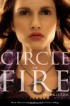 Circle of Fire - Michelle Zink