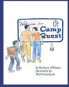 Welcome to Camp Quest - Barbara Williams