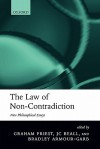 The Law of Non-Contradiction - Graham Priest