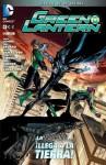 Green Lantern 12 (Green Lantern, #12) [Nuevo Universo DC] - Geoff Johns, Tony Bedard, Ethan Van Sciver, Tyler Kirkham, Renato Guedes, Jim Calafiore
