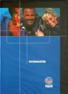 PADI Divemaster Manual (Revised Edition) - Alex Brylske, Tonya Palazzi, Mary E. Beveridge, Nick Fain