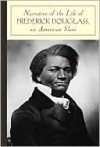 Narrative of the Life of Frederick Douglass An American Slave (Barnes & Noble Classics Series) - Frederick Douglass, Robert G. O'Meally