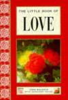 Little Book of Love - John Baldock, Margaret Irvine