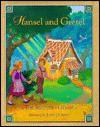 Hansel & Gretel - Jacob Grimm, John Gurney, Fiona Black