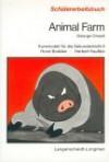 Animal Farm. Kursmodell Für Die Sekundarstufe Ii. Schülerarbeitsbuch. (Lernmaterialien) - Horst Bodden, George Orwell
