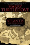 Atlantis and Other Places: Stories of Alternate History (Audio) - Harry Turtledove, Todd McLaren