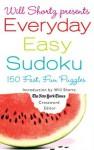 Everyday Easy Sudoku - Will Shortz