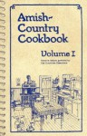 Amish Country Cookbook - Bob Miller, Anita Yoder, Sue Miller