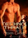 Techno Thrall - Storm Grant