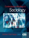 Contemporary Readings in Sociology - Kathleen Korgen