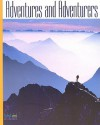 Adventures and Adventurers: Theme Anthology (Heath Middle Level Literature) - Donna E. Alvermann, Linda Miller Cleary, Kenneth Donelson