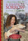 A Season of Sorrow - Kathy Stinson