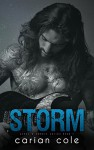 Storm (Ashes & Embers Book 1) - Rogena Mitchell-Jones, Kari Ayasha