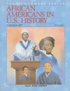 African Americans in U.S. History, Volume 1: Through 1877 - Globe Fearon
