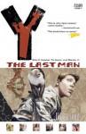 Y: The Last Man, Vol. 1: Unmanned - Brian K. Vaughan, Pia Guerra